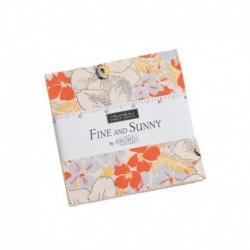 Charm Pack Funny and Sunny