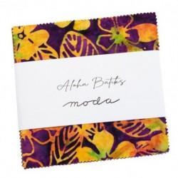 Charm Pack Aloha Batiks