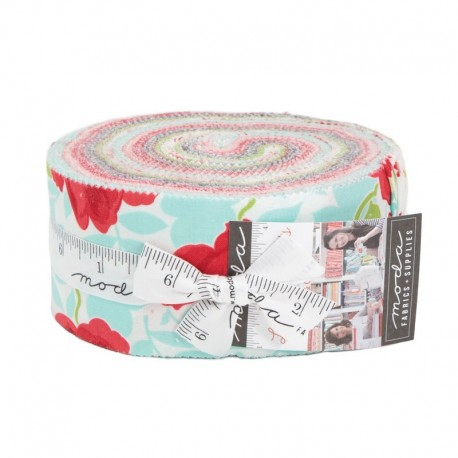 Jelly Roll Little Snippets