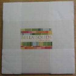 Layer Cake Bella Solids