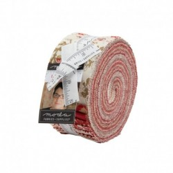 Jelly Roll La Rouse Rouge