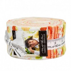 Jelly Roll Chantilly