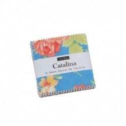 Mini Charm Catalina