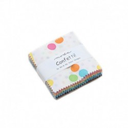 Mini Charm Confetti