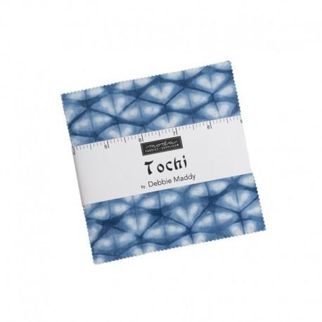 Charm Pack Tochi
