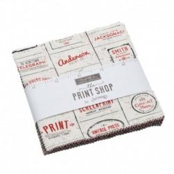 Charm Pack The Print Shop