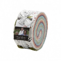 Jelly Roll Animal Crakers