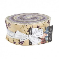 Jelly Roll Violet Hill